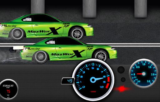Drag Racing: Redline 11 screenshots 3