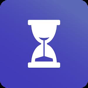 Screen Time 1.1.0 by Simple App Ltd. logo