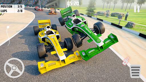 Formula Car Racing 2021: 3D Car Games 1.0.16 screenshots 2