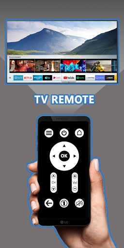 Universal Remote Control - Remote for All TV modavailable screenshots 1