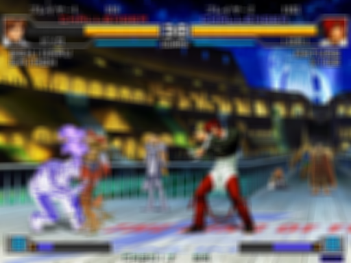Arcade 2002 2.1 Screenshots 4