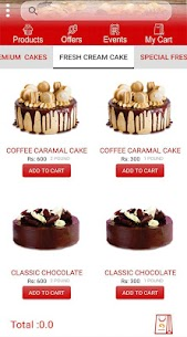 Doce Bakery and Sweets For Windows 7/8/10 Pc And Mac | Download & Setup 2