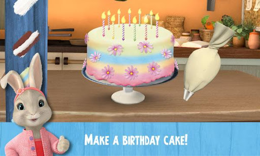 Peter Rabbitu2122 Birthday Party 2.2.094 screenshots 6
