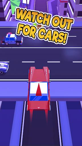 Taxi Run - Crazy Driver 1.28.2 screenshots 5