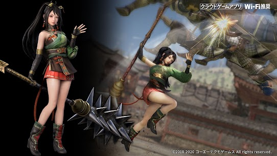 Dynasty Warriors 9 APK 1.0.0 4
