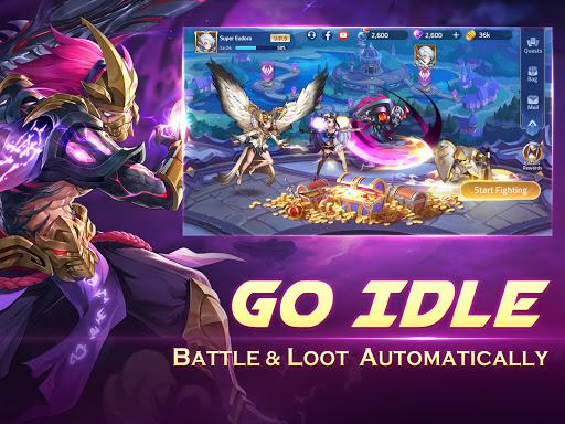 Mobile Legends: Adventure 1.1.137 screenshots 8