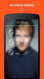 Ed Sheeran Lyrics  For Pc [free Download On Windows 7, 8, 10, Mac] 2