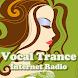 ヴォーカルトランス音楽が無料で聴き放題できるラジオアプリ! - Androidアプリ