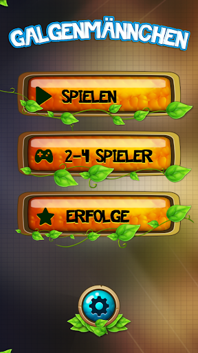 Galgenmännchen 2 screenshots 1