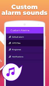 Don't Touch My Phone Pro v1.4.27 MOD APK – Anti-Theft phone alarm app 4