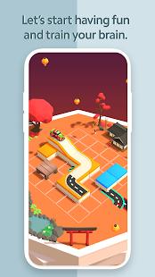 Track Puzzle