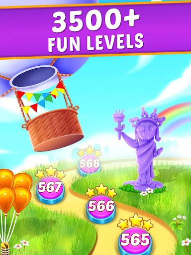Balloon Paradise - Free Match 3 Puzzle Game 4.0.4 screenshots 17