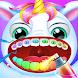 リトルユニコーンペットドクター歯科医 - Androidアプリ