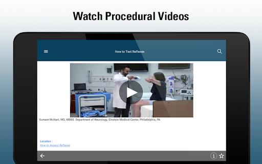 MSD Manual Professional  Screenshots 15