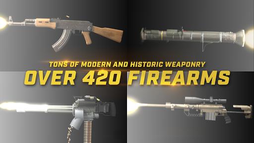 iGun Pro -The Original Gun App  Screenshots 2