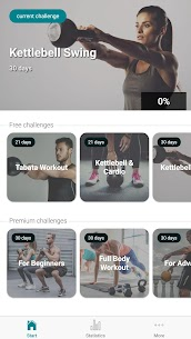 The Kettlebell Challenge  For Pc (Windows And Mac) Free Download 1