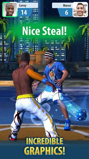 Basketball Stars screenshots 16