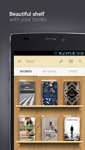 ereader prestigio pro apk: Book Reader v6.5.0 1