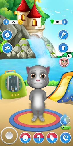 My Talking Bob Cat  screenshots 1
