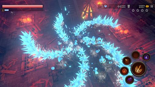 Action RPG Offline - Dungeon Mania 32 screenshots 10