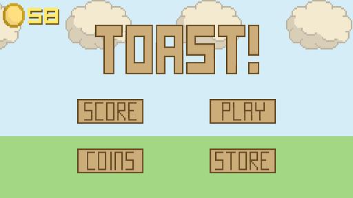 Toast! 2.1.0 screenshots 15