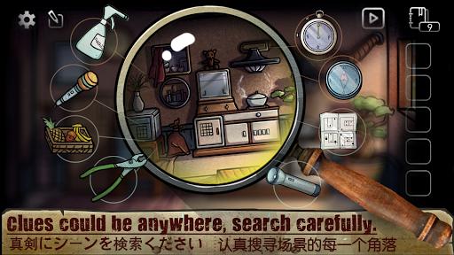 escape room-escape note screenshot 1