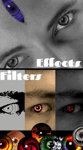 FoxEyes – Change Eye Color by Real Anime Style 1