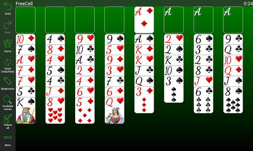 250+ Solitaire Collection 4.15.7 screenshots 16