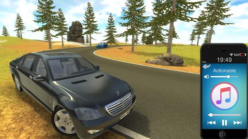 Benz S600 Drift Simulator 3.2 Screenshots 7