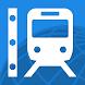 乗換路線図 - 無料で使える日本全国+海外の鉄道地図、運行情報、ルート検索