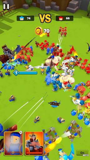 Legion Clash: World Conquest 0.6.2 screenshots 1