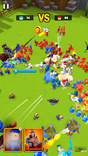 Legion Clash: World Conquest Mod Apk (Full Unlocked) 1