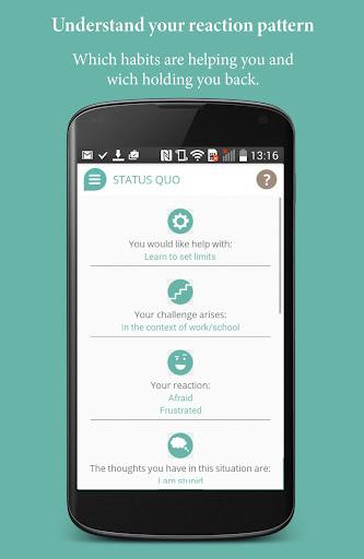 mindfit screenshot 2