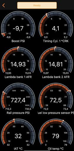 MHD F+G Series android2mod screenshots 6