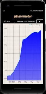 mu Barometer Pro APK 5