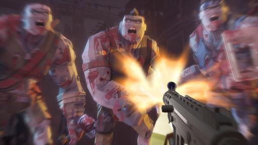 Pixel Zombie  screenshots 5