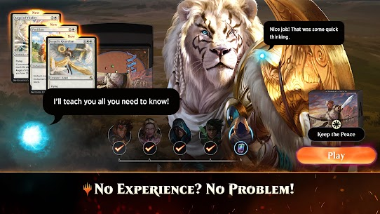Magic: The Gathering Arena Apk Lastest Version 2021** 22
