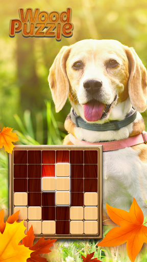 Wood Block Puzzle 1010 1.0.26 screenshots 1