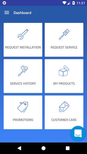 Kent Service App apktram screenshots 2