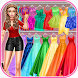 Supermodel Magazine - Game for girls - Androidアプリ
