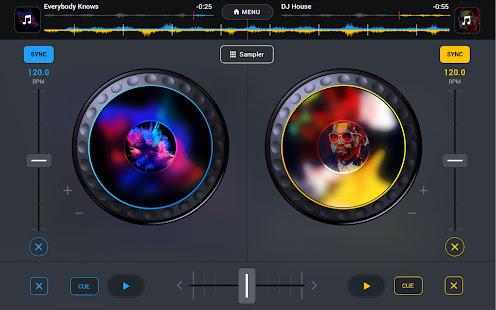 DJ it! - Music Mixer 1.11 Screenshots 9