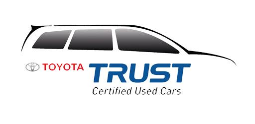 Toyota Trust APK 0