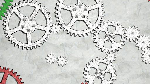 Gears logic puzzles  screenshots 8