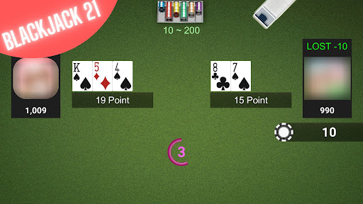 Niu-Niu Poker  screenshots 14