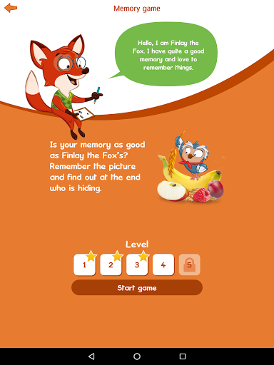 HiPP Buddies App 2.5.0 screenshots 8