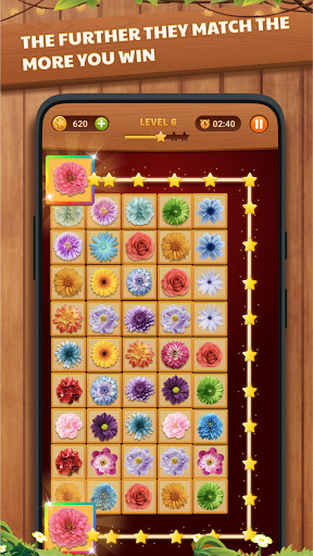 Onet Puzzle - Free Memory Tile Match Connect Game 1.0.2 screenshots 5