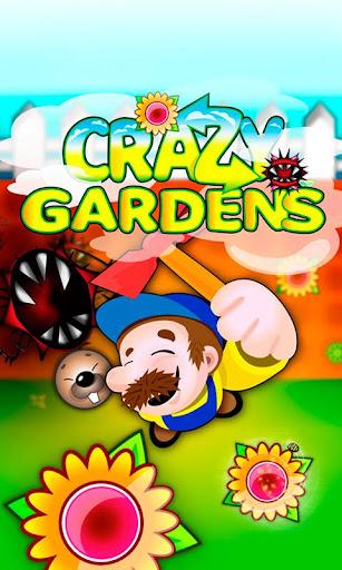 crazy gardens screenshot 1