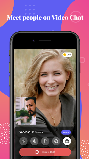 NearGroup : Chat, Audio & Rooms  Screenshots 3
