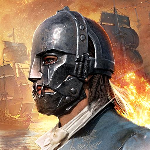 Guns of Glory: La Máscara de Hierro
