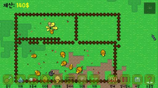 Chicken Craft 1.0.205 screenshots 6